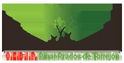 C.E.B.I.P. Pinar Prados de Torrejón Logo